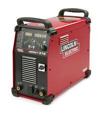 Lincoln Aspect 375 Acdc Tig Welder K3945 1