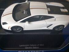 1 18 Lamborghini Gallardo Lp5502 Yellow Valentino Balboni For Sale