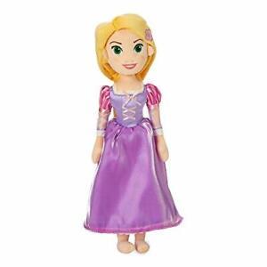 Disney Rapunzel Bambola di peluche-Tangled-Medium - 17 pollici
