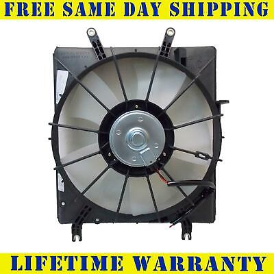 Radiator Cooling Fan Assembly For Acura TL AC3115109 | eBay