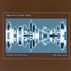 Urban Mythology, Vol. 1 * by Free Form Funky Freqs (CD, Feb-2008, Thirsty Ear)