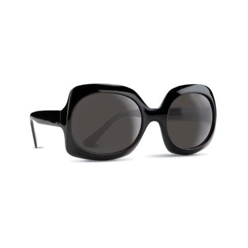Square encadrée surdimensionné femmes Shades Luxe Élégant Noir UV400 Nuances Plage HQ