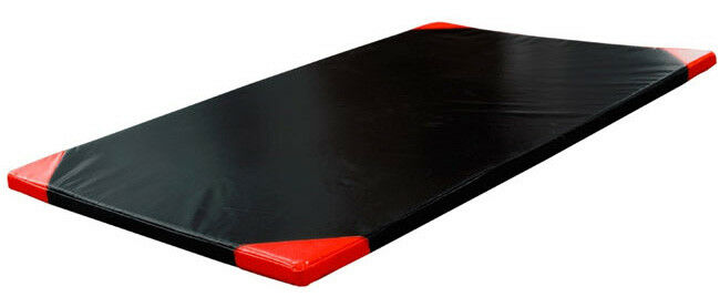 Turnmatte MC-M006 Fitnessmatte Weichbodematte Gymnastik Bodenmatte 200x120x5 NEU