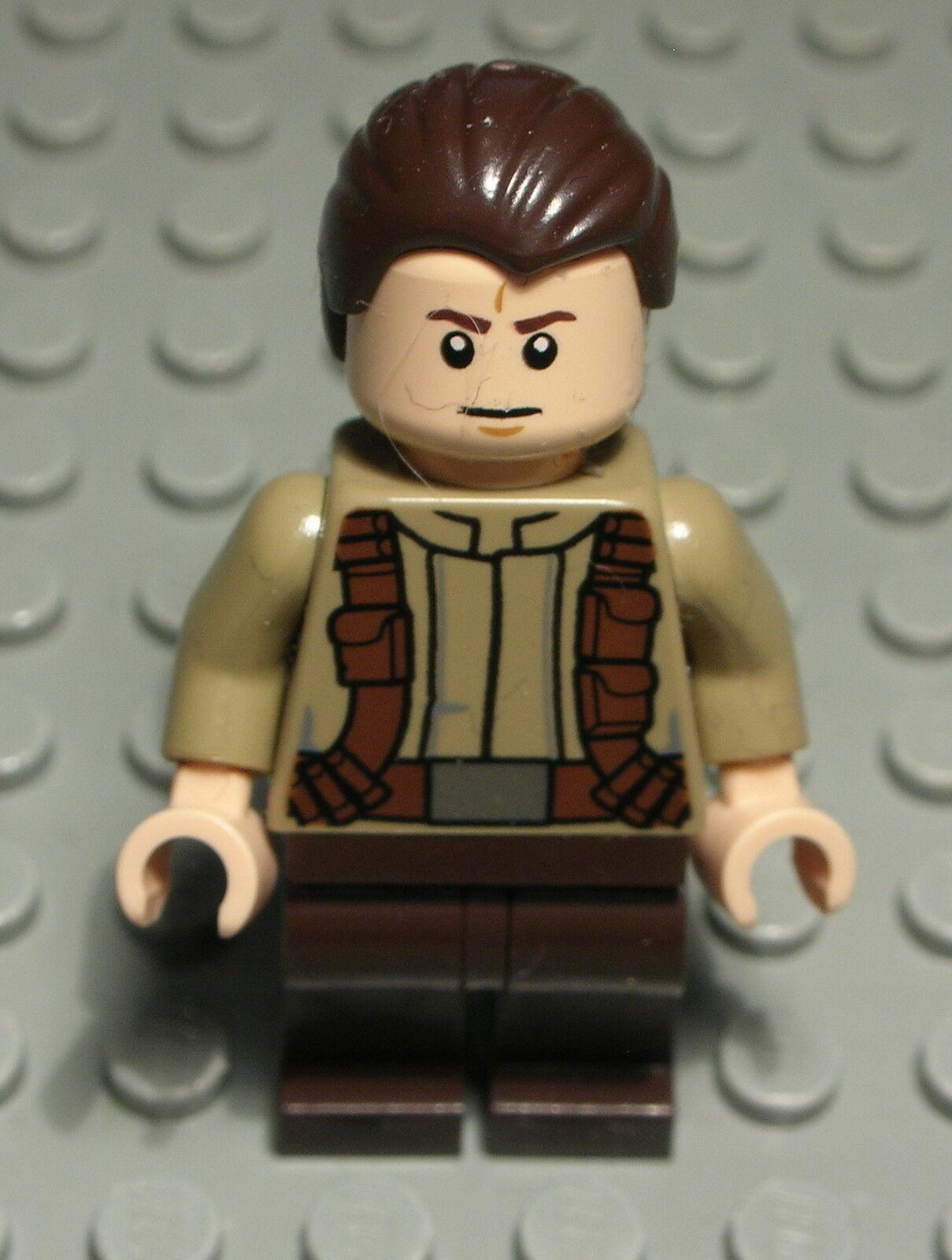 Lego Figur Frau Friends Olivia 865 #
