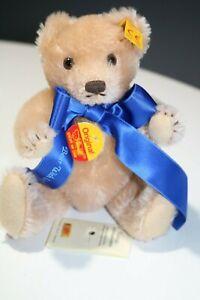 STEIFF-9-034-EVENT-BEAR-650826-BIDDING-BEAR-from-the-1995-DOLL-amp-TEDDY-BEAR-EXPO