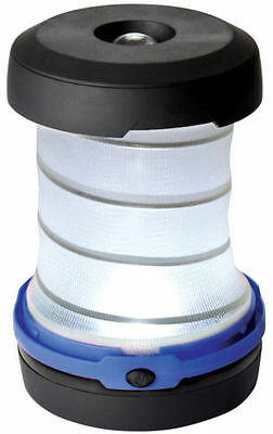 beinhaltet Batterien Ring Zusammenklappbar Pop-up Laterne Zelt Camping Licht Camping & Outdoor