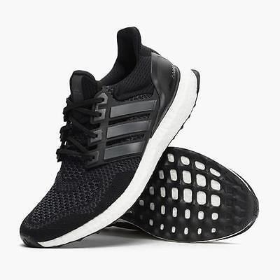 Adidas Ultra Boost 1.0 core black size