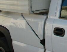 Tie Down Bracket for truck camper