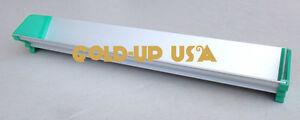 "16"" Emulsion Scoop Coater For Screen Printing (Dual Edge)"