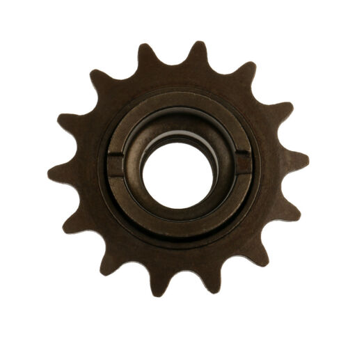 Single Speed Bike 14T Freewheel Sprocket Gear 18mm Inner Diameter Thread