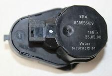 BMW M5 E39 X5 E53 KLIMAAUTOMATIK STELLMOTOR STELLANTRIEB UMLUFTKLAPPE 8385556