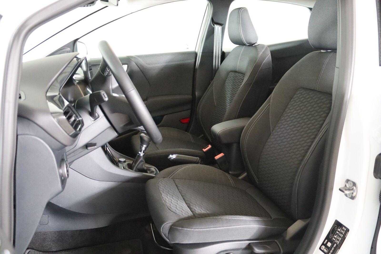Ford Puma 1,0 EcoBoost mHEV Titanium - billede 4