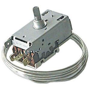 Otros Frigoríficos Y Congeladores Hotpoint Termostato Nevera K59 Rl63x Rl64h Rl64n Rl64p
