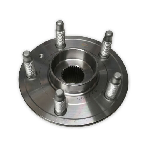 OPEL Insignia 2.0 CDTI 2008 /> 2016 2x Rear hub cojinete de rueda par