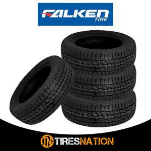 4-New-Falken-Wildpeak-A-T-Trail-235-50R18-Tires