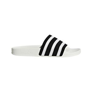 adidas Adilette  Flip Flops Black Men