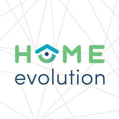 Home Evolution S.R.L