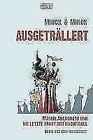 Ausgeträllert / Maggie Abendroth Bd. 4 von Edda Minck (2010, Taschenbuch)