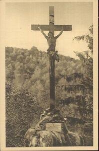 89-Monastere-de-Sainte-Marie-de-la-Pierre-qui-Vire-Le-calvaire