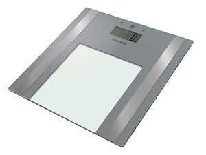 Image Is Loading Salter 180kg Body Fat Scales Ultra Slim Yser