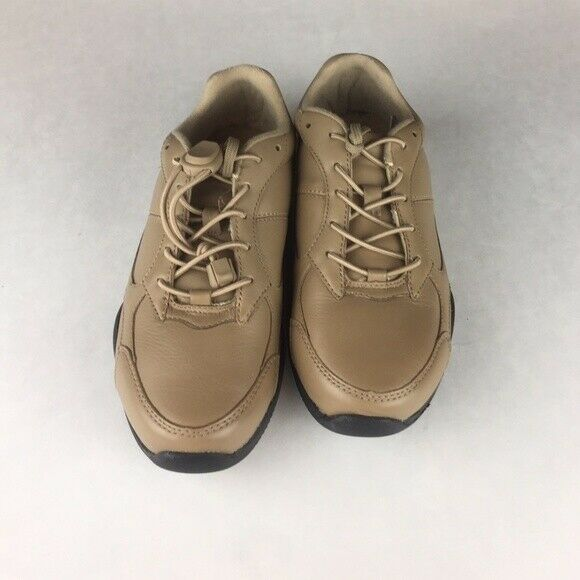 Dr. Comfort Casual Walking shoes w Upper Leather NWOT