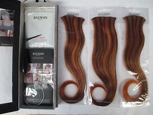 5-x-Balmain-Paris-Double-Hair-Volume-Colour-30cm-extension-3pcs-Hot-Copper-29-4