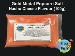 Gold-Medal-Nacho-Cheese-Popcorn-Salt-for-Popcorn-Machines-100g