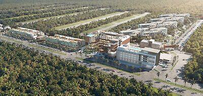 Kalena nuevo desarrollo comercial,  residencial y de servicios en Playa del Carmen
