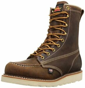 d6f917a129e Details about Thorogood Boots Made In USA American Heritage 8