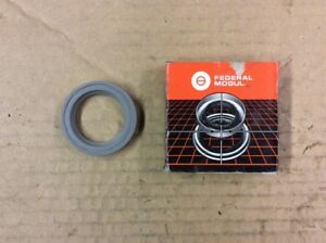 Engine Camshaft Seal Front Auto Extra 3771