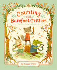 Counting with Barefoot Critters by Teagan White (Hardback, 2016)