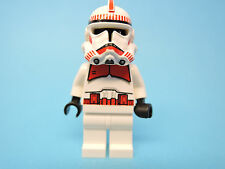 Lego Figur Star Wars Clone Shock Trooper sw189  7671
