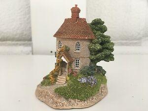 Lilliput Lane - Tea Caddy Cottage 1994