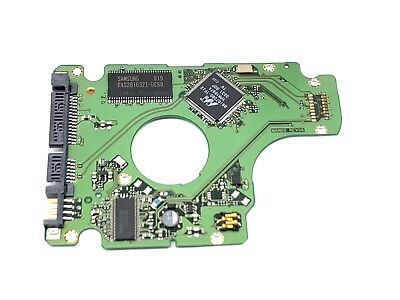 Original Pcb Hdd Sata Samsung Hm251jj /d Mango Rev06 Bf41-00231a R00-80 The Latest Fashion Laptops & Netbooks