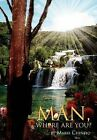 Man, Where Are You? by Maria Chinelo (Hardback, 2011)