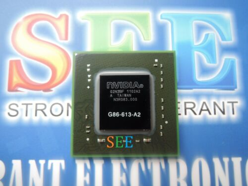 Brand NEW G86-613-A2 Chipset Graphic DC:2011+