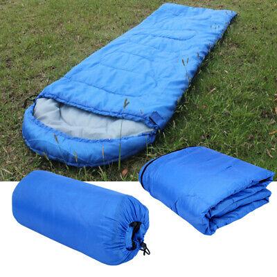 Ridgeyard Deckenschlafsack Mumienschlafsack Schlafsack Winter Camping Zelt Kit