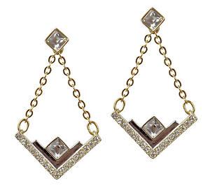 Swarovski-pendientes-ohrhanger-2-en-1-5186438-conectores-oro-plata-cristales