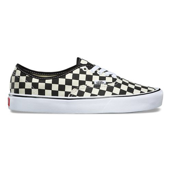 New VANS Mens Authentic Checkerboard UltraCush Lite VN0A2Z5J5GX US M 7-10 TAKSE