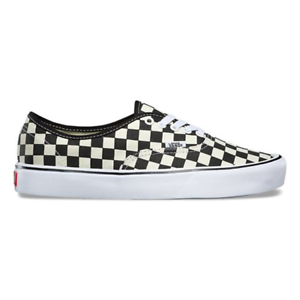 cdd17844825 Image is loading New-VANS-Mens-Authentic-Checkerboard-UltraCush-Lite -VN0A2Z5J5GX-