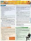 Medical Transcription: Reference Guide by BarCharts (Other book format, 2009)