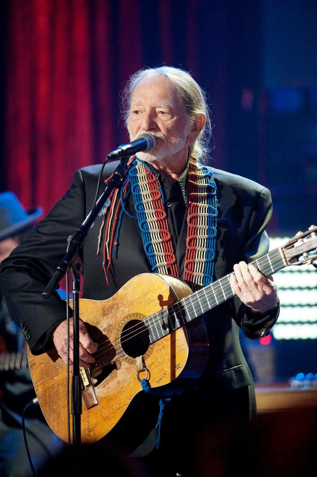 Willie Nelson Cancels Tour Dates Because of Health Issue
