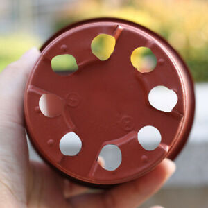 Plastic-Plant-Flower-Pots-Nursery-Seedlings-Pot-Container-AU-SALE-Hot-Durable