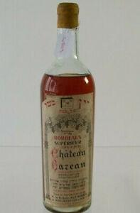 Wein-Rotwein-Red-Wine-Rose-1914-Geburtstag-Superieur-Chateau-Cazeau-509-6