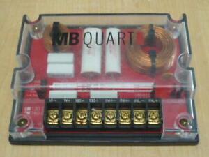MB-QUART-MusiComp-2-Way-Speaker-Crossover-for-Car-Truck-Van-Boat-RV-Audio