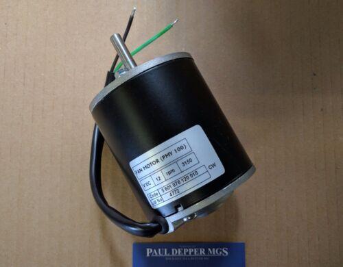 ALU1081 MG MGB// MGB GT// MGB GT V8 Electric Fan Motor