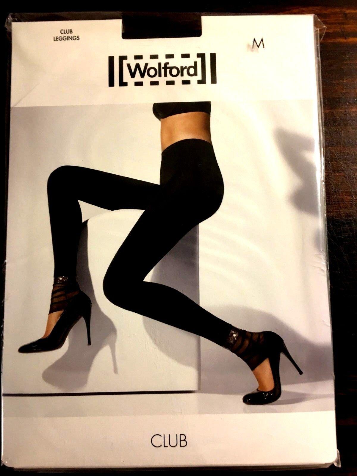 Wolford   CLUB   M