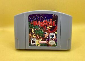 Banjo-Kazooie-Nintendo-64-Repro