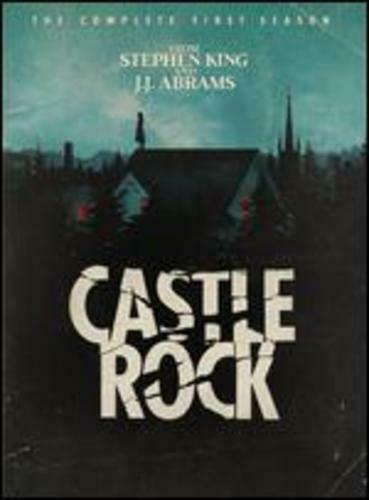 Castle Rock Stephen King Tv Series Complete First 1st Season 1 One Dvd Set For Sale Online Ebay