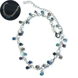 Ankle Beach Anklet Fashion Gift Foot Cool Chain Bracelet Women Jewelry  Summer